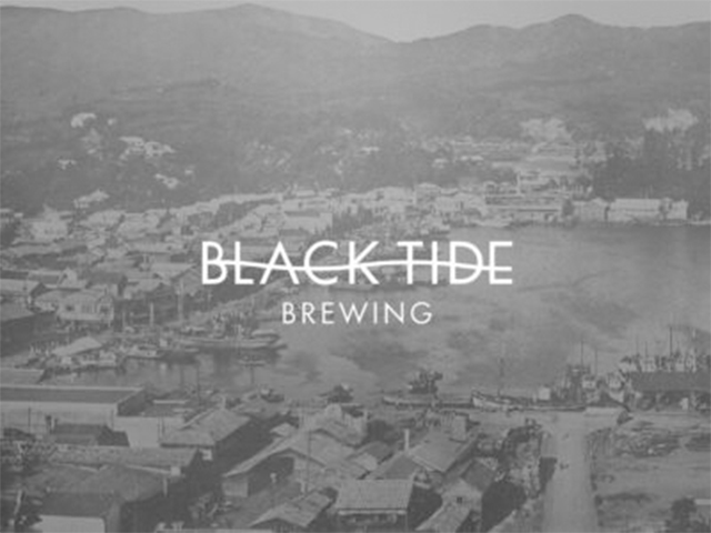 BLACK TIDE BREWING