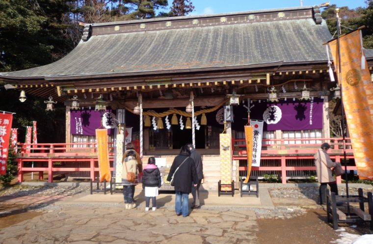 御崎神社 | 【公式】気仙沼の観光情報サイト|気仙沼さ来てけらいん