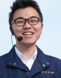 アサヤ株式会社 専務取締役 廣野一誠さん