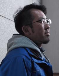株式会社 岡本製氷冷凍工場 専務取締役 岡本貴之さん